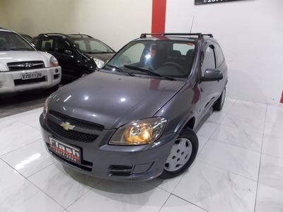 Chevrolet Celta Ls 2 Portas 1.0 8v Flex Vidros + Travas