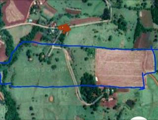 Sítio Para Venda Em Medianeira, Rural - In042_2-944564