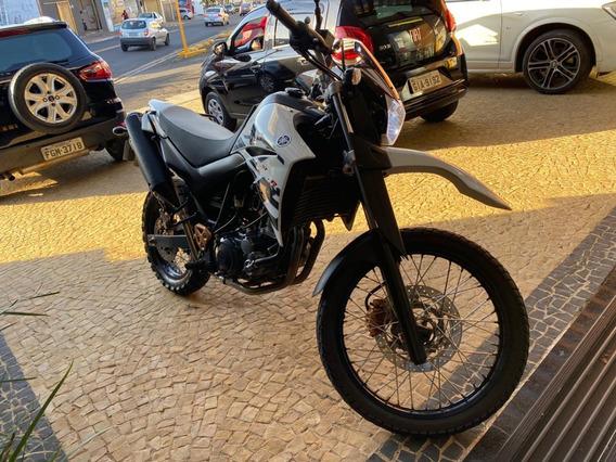 Moto Xt 600r Impecável - Top