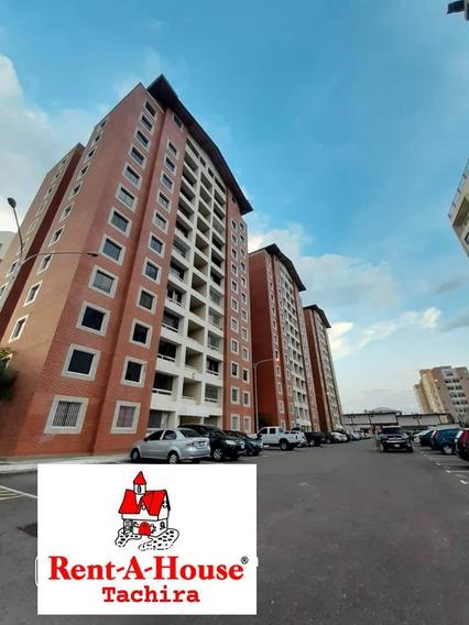 Rent-a-house Tachira Residencias Montecarlo #20-23349