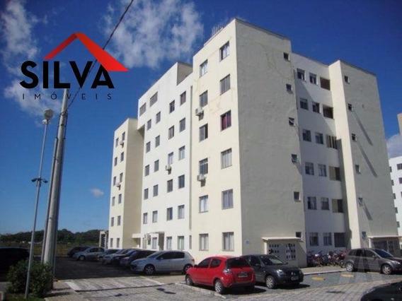 Apartamento - Vila Nova - Ref: 648 - V-648
