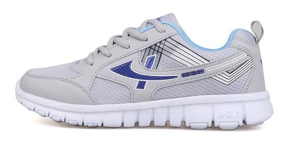 Nuevo Moda Casual Zapatos De Mujer Ligera 2019 Damas De Mall