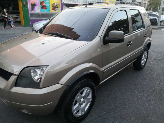 Ford Ecosport Full 4x2