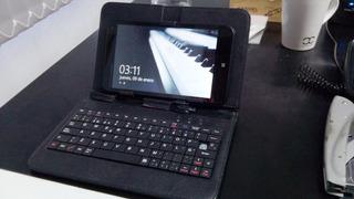 Envio Gratis! Liquido Tablet Hp Steam 7 Original Con Windows