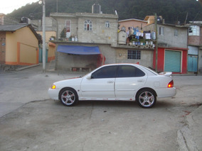 Nissan Sentra Se R 6vel Aa Ee Abs Qc Mt