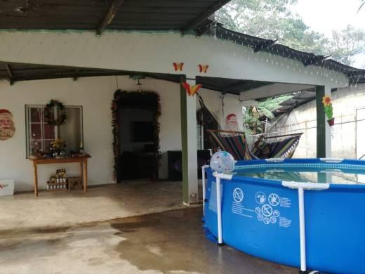 Vendo Casa En Union De Azuero Chepo