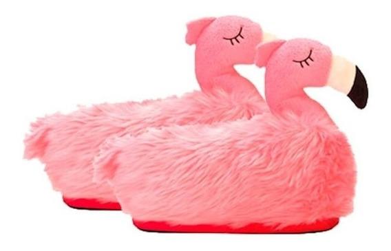 Pantufa Flamingo - 37/39 - Ricsen