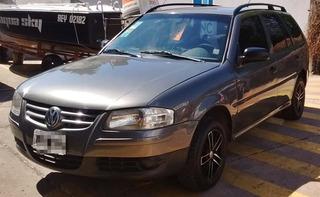 Volkswagen Gol Country 1.4 Nafta Comfortline Impecable