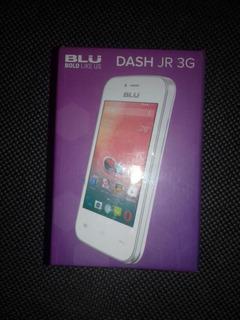 Blu Dash Jr 3h