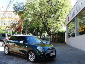 Mini Cooper 1.5 12v Turbo Automático 2014/2015