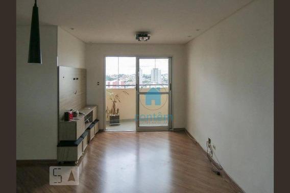 Ap1588- Apartamento Com 3 Dormitórios Para Alugar, 74 M² Por R$ 2.100/mês - Jaguaribe - Osasco/sp - Ap1588