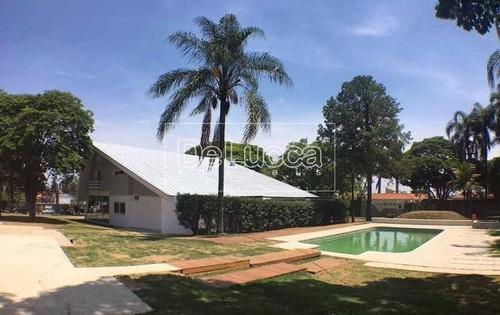 Imagem 1 de 10 de Casa À Venda Em Parque Taquaral - Ca004842