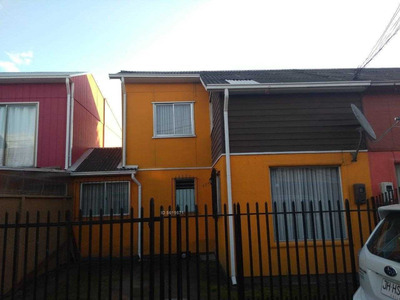Arriendo Con Opción De Compra 3d - Casa 1b