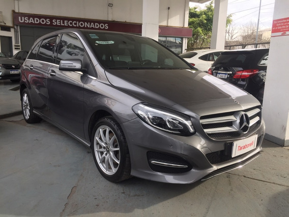 Mercedes Benz B200 City 1.6