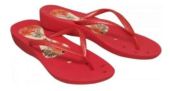 Sandalias Magnéticas Femininas Floratta Kit Com 8 Pares