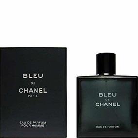 Perfume Bleu De Chanel De 100ml