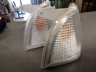 Lanterna Pisca Ford Corcel Ii Del Rey 78/ Apenas Ld