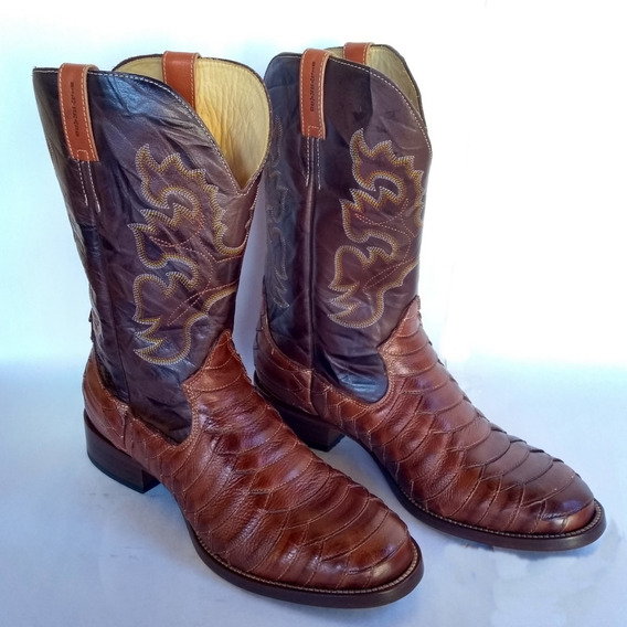 Bota Country Masculina Texana, Silverado Gadão, Número 45