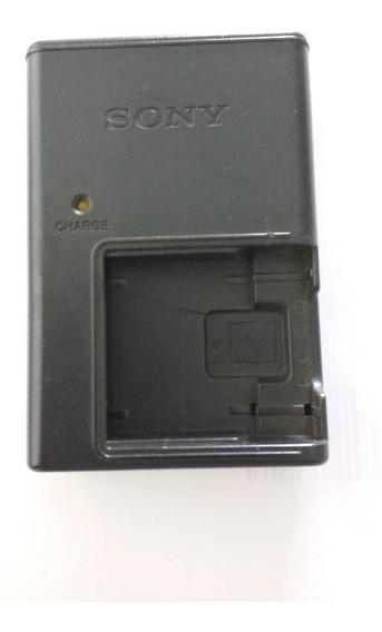 Carregador Sony Cameras Bateria Np-fd1/bd1 Original.