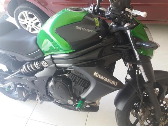 Kawasaki Er6n 2014 Abs