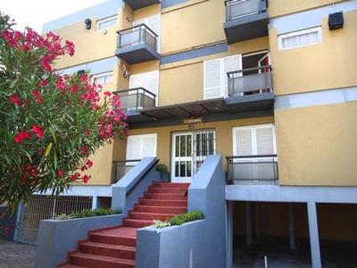 Excelente Depto 2 Ambientes C/ Cochera Villa Gesell 2018
