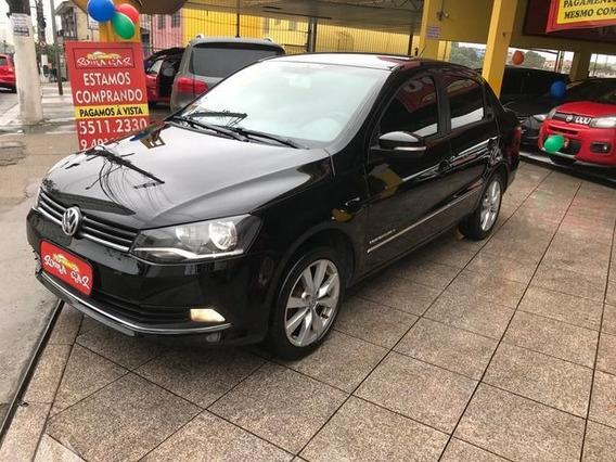 Volkswagen Voyage Comfortline I-motion 1.6 Mi 8v To..fgc8554