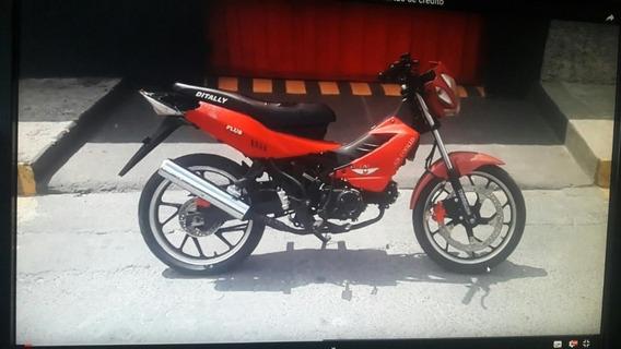 Moto 50 Cc Nova Somente Com 67 Km Rodados (sessenta E Sete