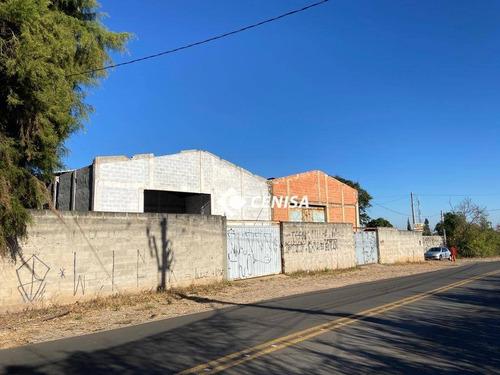 Imagem 1 de 4 de Sítio À Venda, 24000 M² Por R$ 2.800.000,00 - Chácaras Videiras De Itaici - Indaiatuba/sp - Si0009
