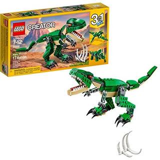 Lego Creador Dinosaurios Poderosos 31058 Dinosaurio Juguete