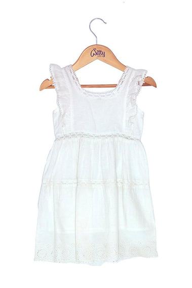 Vestido Ternurita / Tenderness Nena Witty Girls