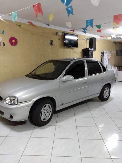 Chevrolet Corsa Classic 2001