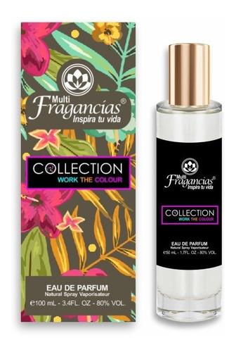Perfume Locion Olympea 100ml By Multifr - mL a $600