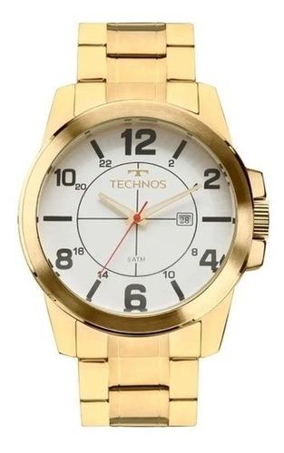 Relógio Technos Performance Masculino 2115mgs 4k
