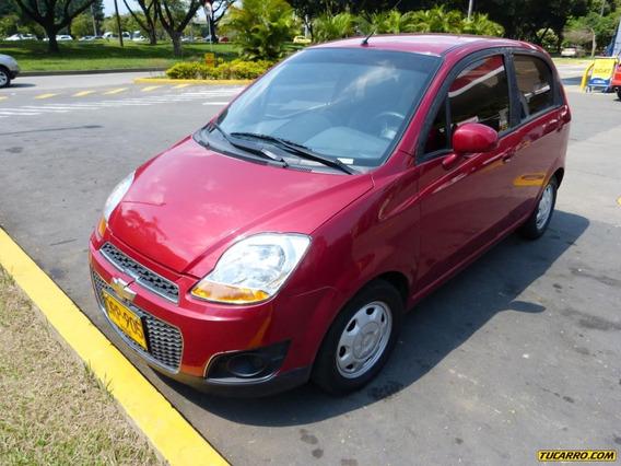 Chevrolet Spark Life Mt 1000cc