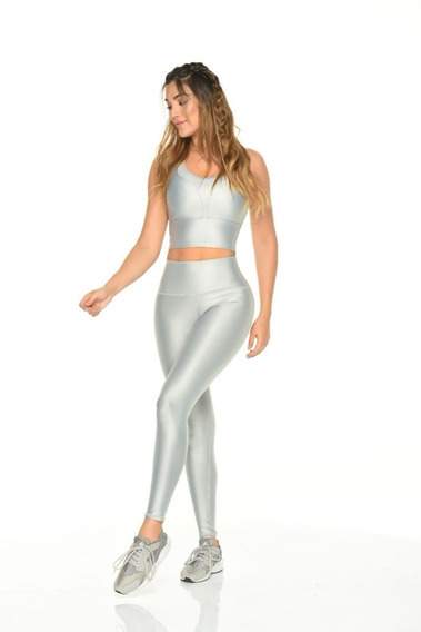 Nuevos Legging Efecto Cuero Brandfit