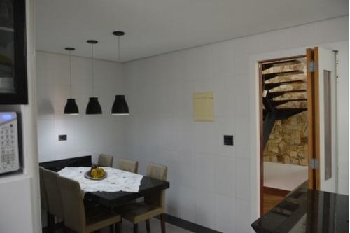 Imagem 1 de 15 de Casa Para Venda No Bairro Barro Branco (zona Norte) Em São Paulo - Cod: Ai23261 - Ai23261