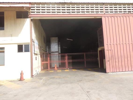 Alquiler De Galpón En Zona Industrial Iii