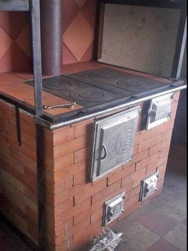 Herrajes Para Estufas En Ladrillo Mercado Libre