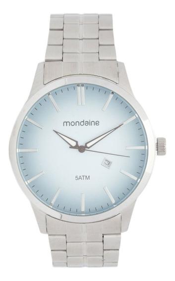 Relógio Mondaine - Novo - Frete Grátis! Mod. 94827g0mvna1