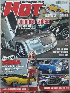 Revista Hot - Ano 6 - Número 59