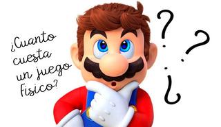 Juegos Wii U (digitales) Instalables En Consola Solo Cali
