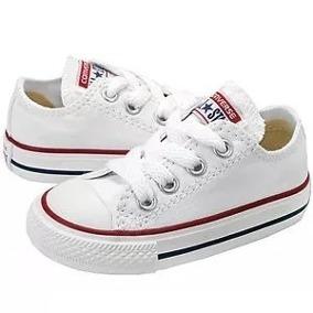 Zapatos Converse All Star Niñas Y Niños