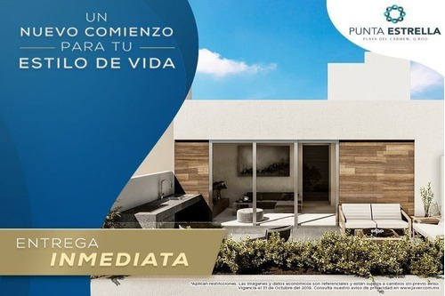 Casa En Venta En Punta Estrella, Playa Del Carmen