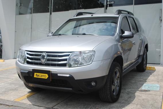 Renault Duster Treck