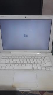 Macbook Mid 2007 Para Arreglo O Repuesto
