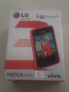 Celular Lg L30