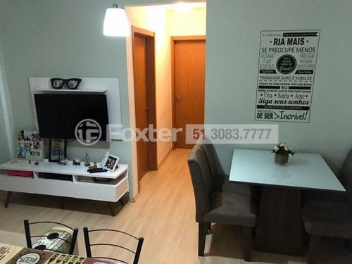 Imagem 1 de 17 de Apartamento, 2 Dormitórios, 45.85 M², Jardim Leopoldina - 202973