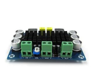 Amplificador Audio Mono Tpa3116 100w Dc12-26v