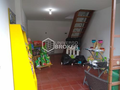 Local En Arriendo 29m² El Poblado Medellín Ub18594