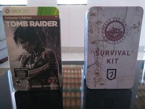Tomb Raider Collector